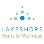 Logo of Lakeshore Veins & Wellness