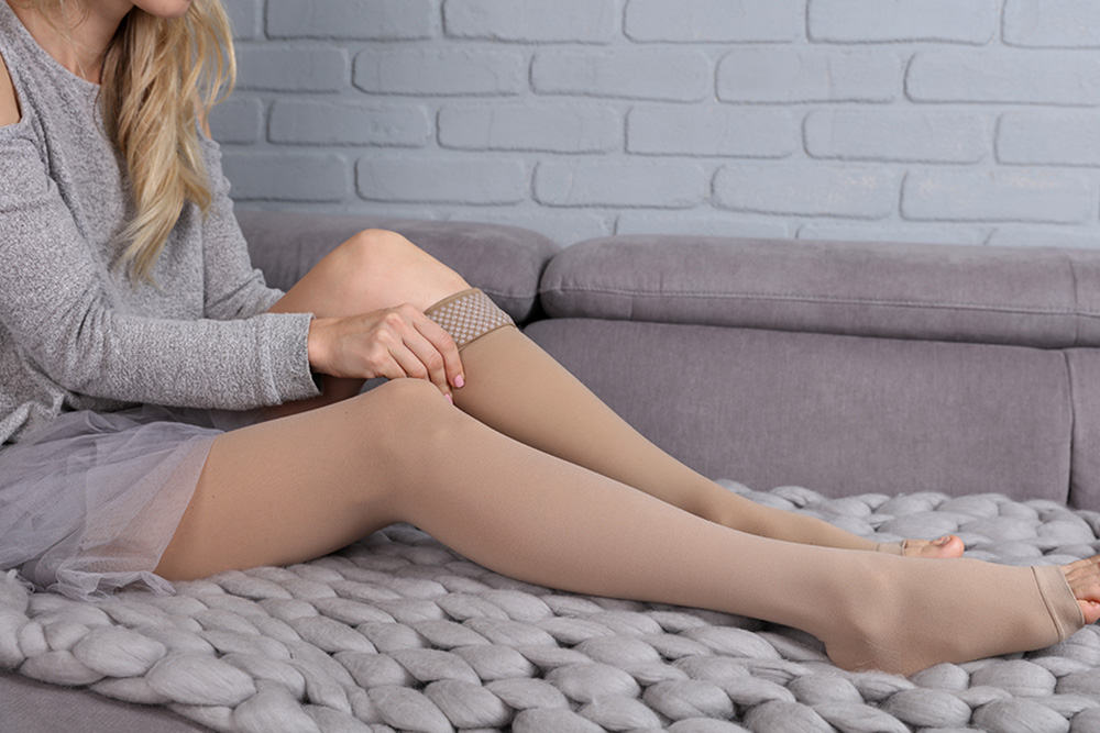 Conservative treatment for Varicose Veins and Spider Veins